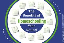 Homeschooling  / Shoot you guys, I'm thinking if doing this! Home schooling ideas for kids.  / by Small Things are Big Things
