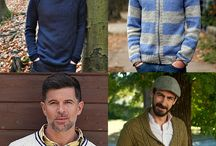 mens knitted stuff