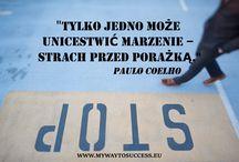 blog - MyWayToSuccess.eu / cytaty motywacyjne