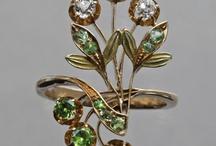 Jewelry / by Traci Cummings-Ramirez