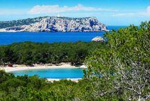 Ibiza / Ibiza Ferienhäuser und Informationen