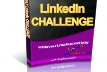 LinkedIn for business / by Leigh Quantrill