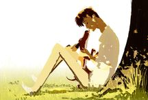 Book Illustrator Wishlist