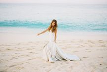 Destination Weddings Around The World / by The Chic Brûlée