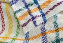 Rigid Heddle Projects