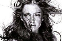 Moodboard Freckles