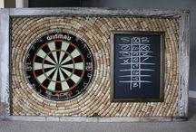 Dart Board ideas
