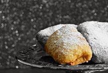 Palestinian sweetlicious