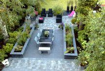 Tuin / Leuke tuin maken
