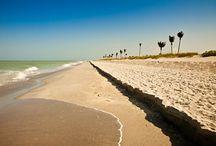 Florida 2017 / Alles voor onze reis naar Florida in 2017, de Gulf Coast