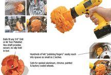 Polishing / Car Detailing / Do It Yourself Polishing / Car Detailing