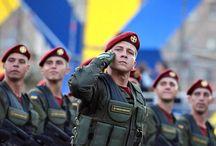 National Guard of Ukraine / Національна гвардія України  #НГУ