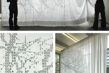 WINDOWCOVERINGS lovedbyStijlburospot / any kind of curtains, veils, shutters, panels