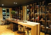 Elim Interior - Cafe/Lounge