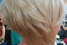 hair / by Millie Howard