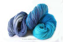 Yarn / yarn, wool, colours...