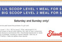Friendly's coupons / Friendly's coupons 2014, printable coupon codes