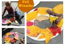 Fall / by Clara Flor