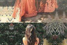 Vestidos lindos  para ir a Casamentos!