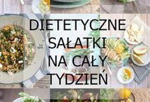 salatki odchudzajace