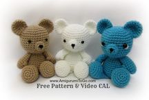 Let's Amigurumi & Toy