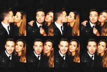 Soph And Liam!