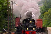 Bahn DR 99 (750mm) (NDR)