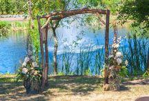 Wedding / by Lori Dwight Slone