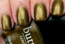 Nail polishes I need!! / by Elisha Cook