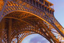 Paris - Ville du monde
