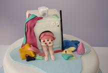 Girlie Cakes  / by Jennifer Newby