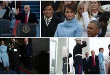 Melania Trump / donne e società