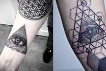 David tattoo