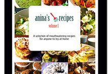 ANINA'S RECIPE