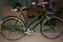 Raleigh Sports Bicycle
