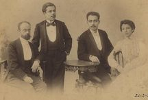 Oporto History of Music / Música e músicos portuenses