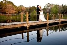 Wedding Ideas / by Elizabeth Clark