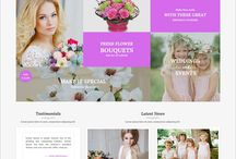 WebDesign - Florist