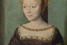 1530-40's