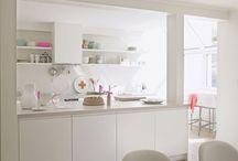 Favoritter kjøkken, bad og glassvegg