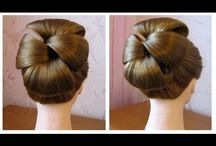Hairstyle youtube