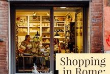 Italy Gift Shopping Guide