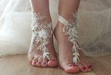 decor piedi