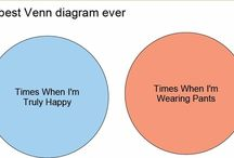 Things That Make Me Laugh / by Moriah Morrison