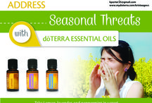 KC Oils / Essential Oil tips and tricks for the doTERRA user.