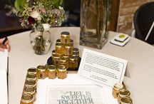 Wedding Favors / by Mallory Woodrow