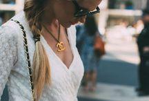 Kanty & Fer / Peinados moda