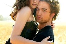 Rob Pattinson / by Christina Lane