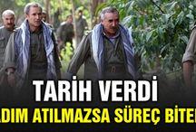 Murat Karayılan tarih verdi