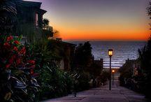 CALIFORNIA< WHERE I LIVE
